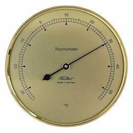 117ms Life <br> Termometer - 103 mm ø